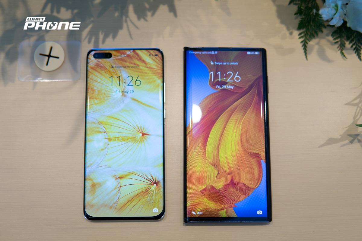 Huawei Mate Xs18