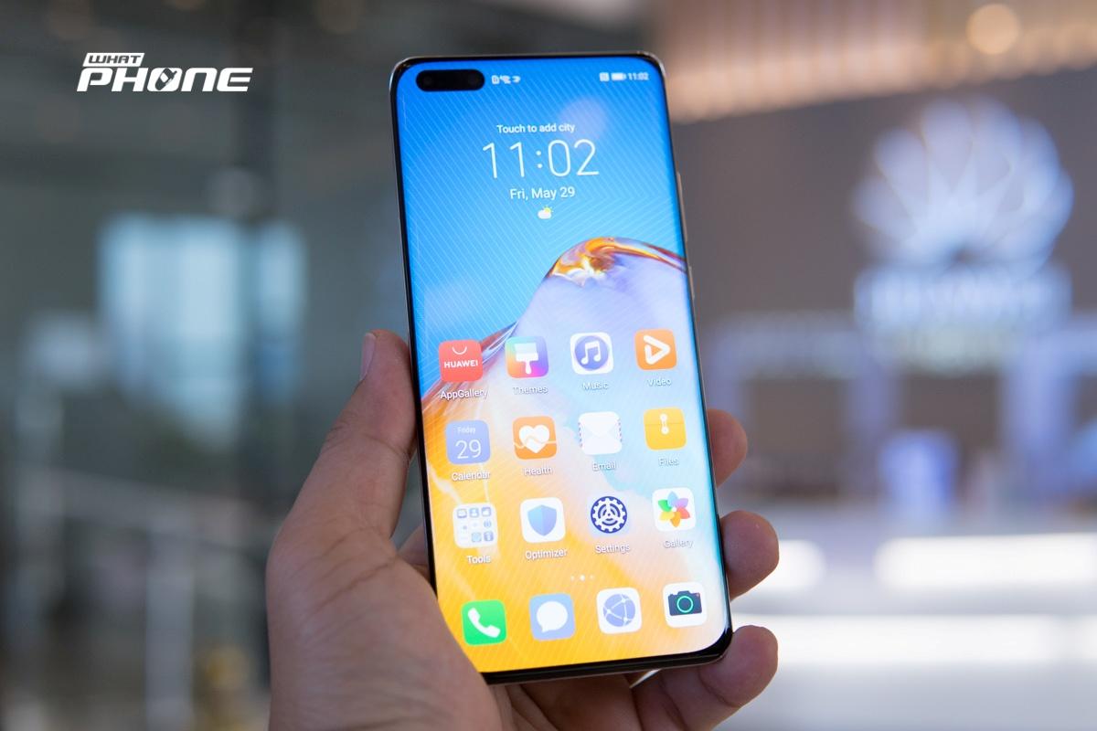Huawei P40 Pro Plus-2