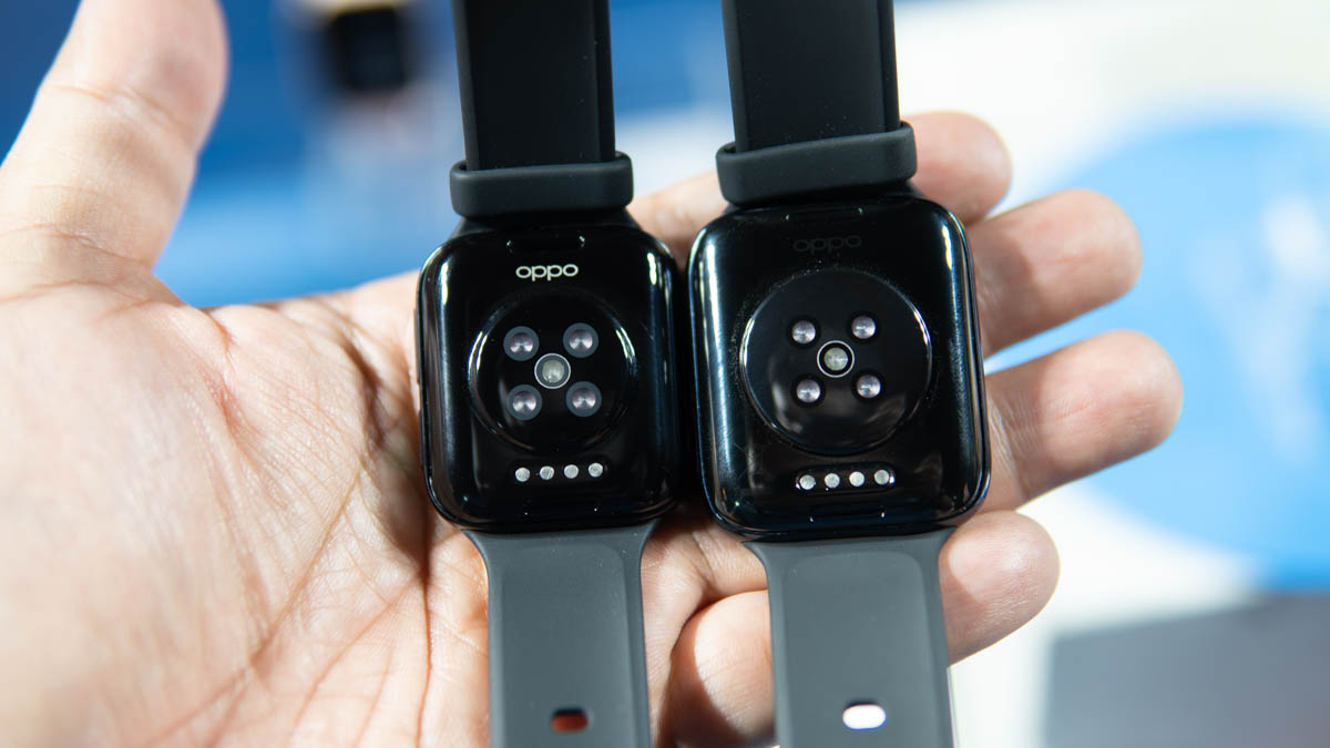 OPPO Watch-5