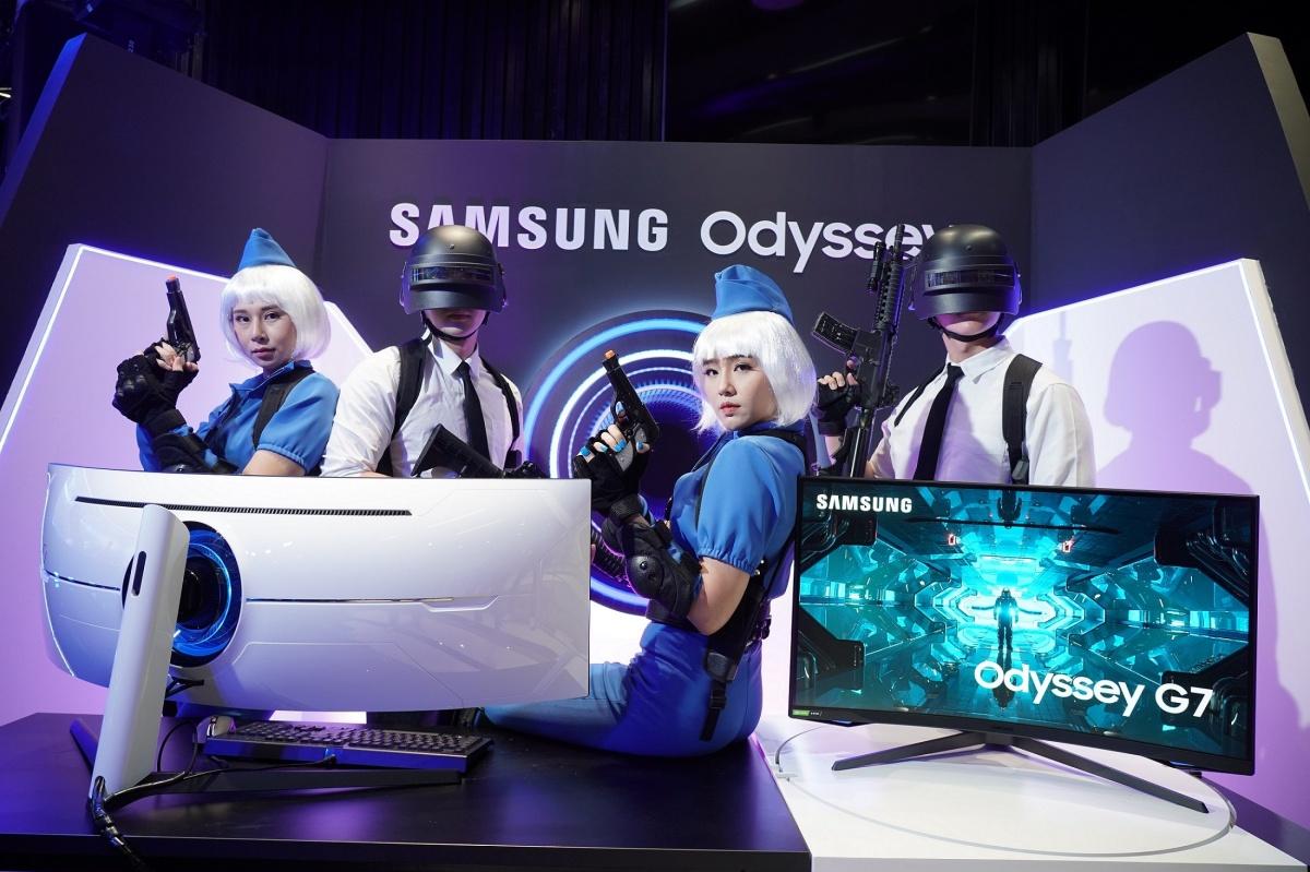 Samsung Odyssey (1).