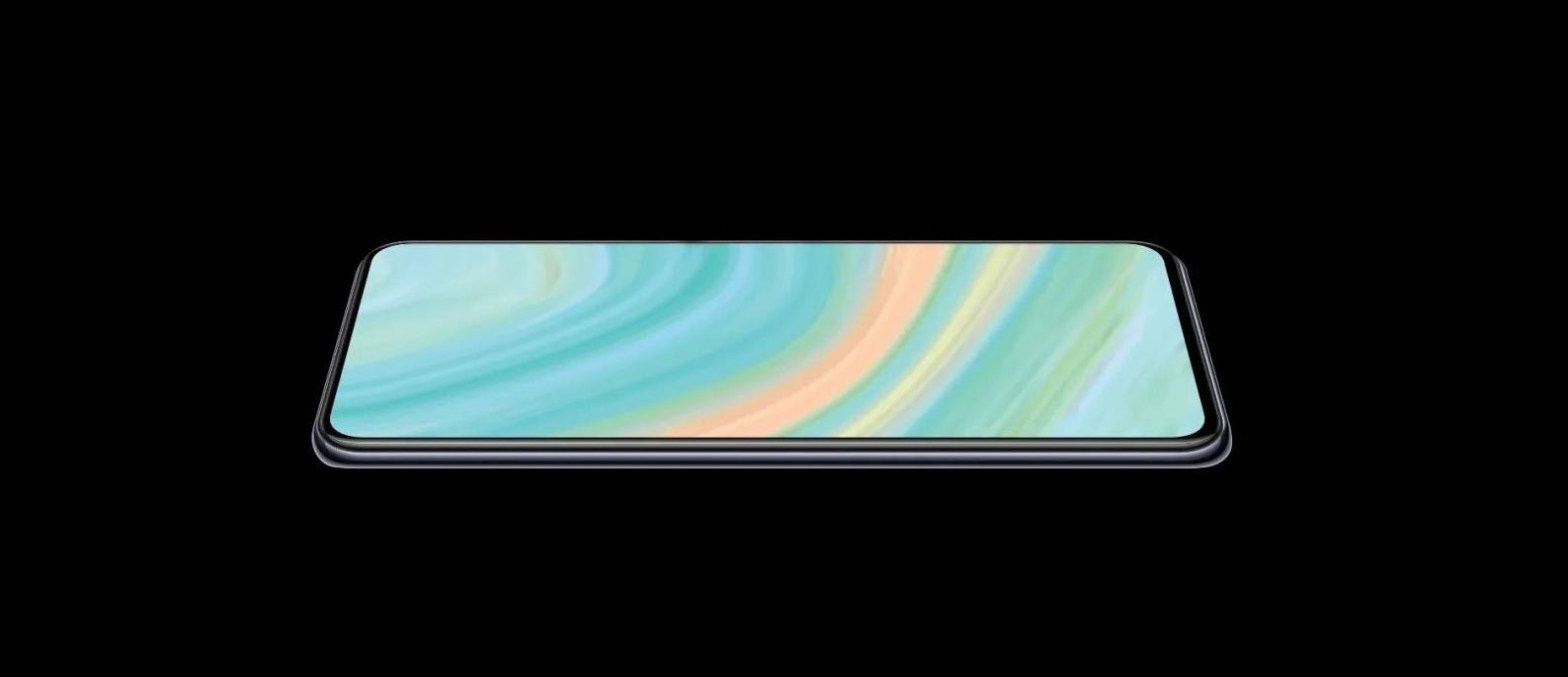 ZTE Axon 20 5G display (2)