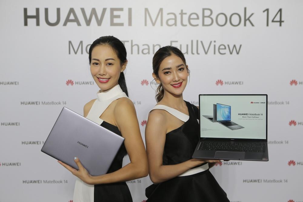 HUAWEI MateBook 14 1