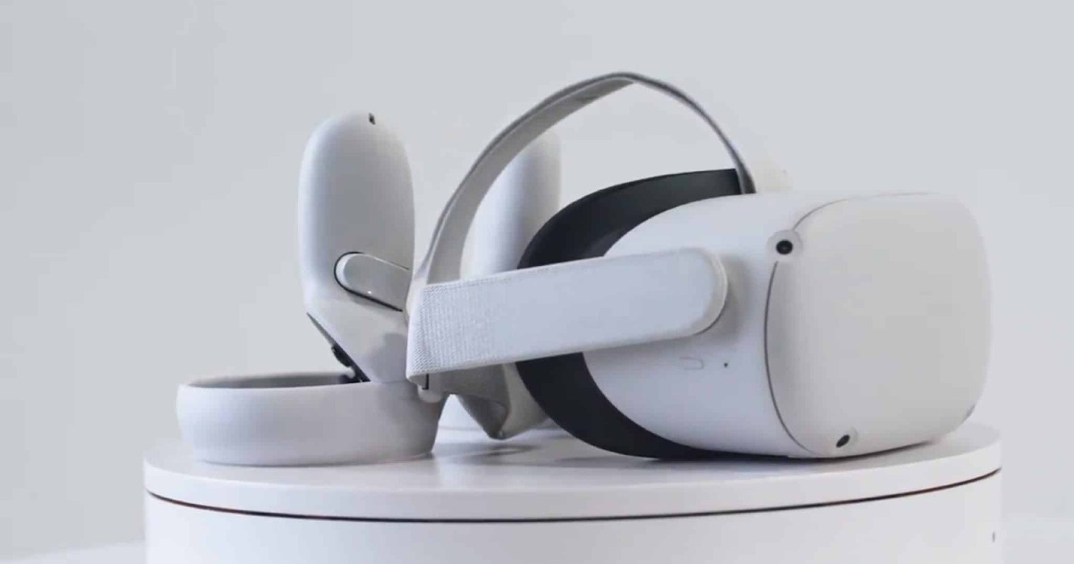 Oculus Quest 2 Leaked Header
