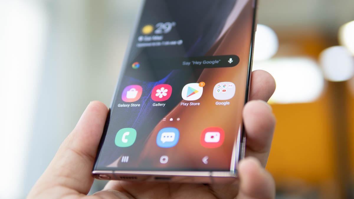 Samsung Galaxy Note20 Ultra-21