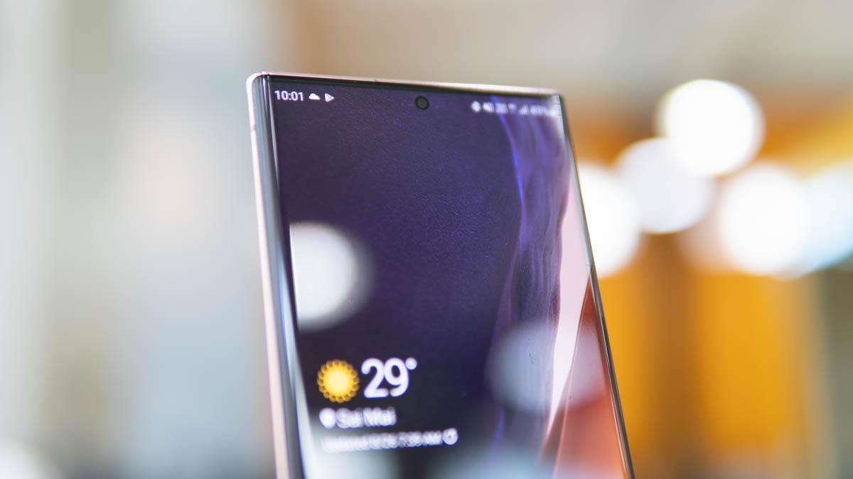 Samsung Galaxy Note20 Ultra-22