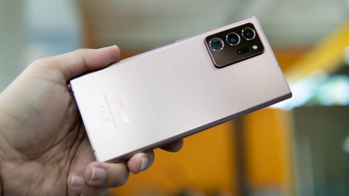 Samsung Galaxy Note20 Ultra-25