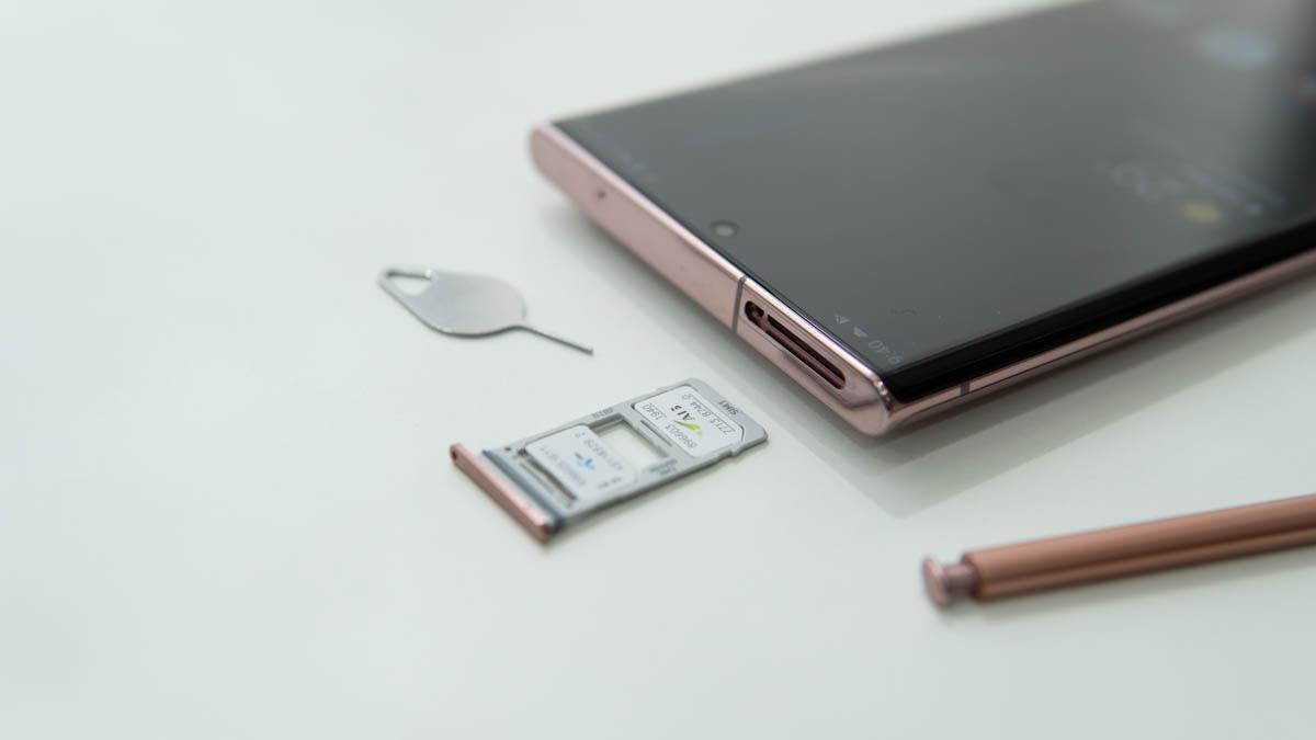 Samsung Galaxy Note20 Ultra-8