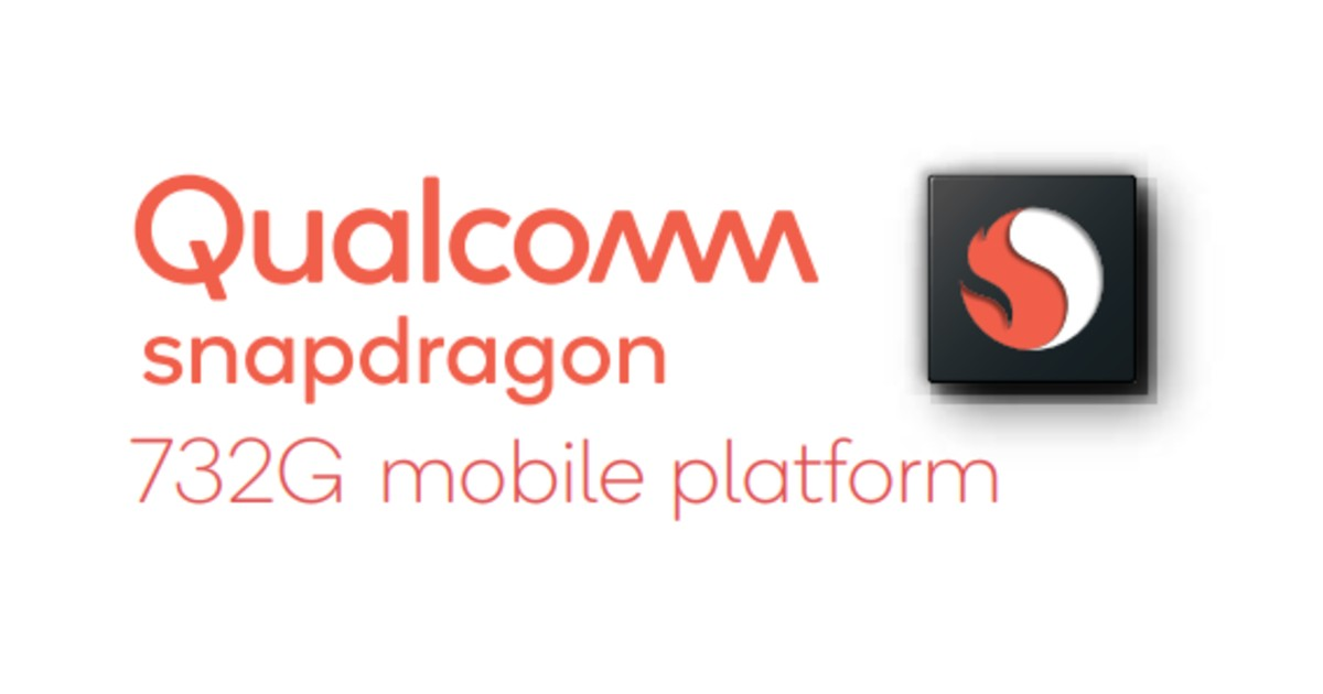 Snapdragon 732G Header