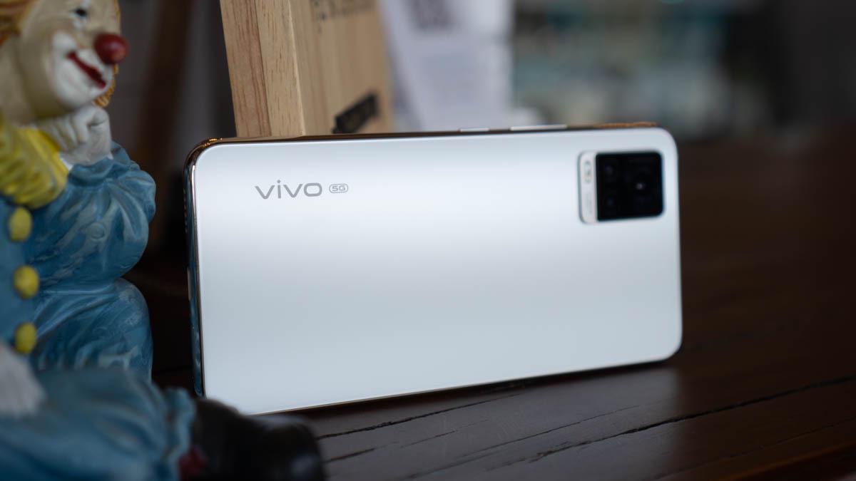 Vivo V20 Pro 5G-4