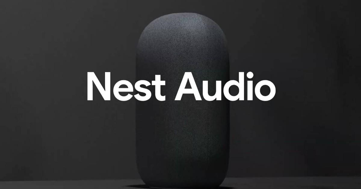 Nest Audio Headers