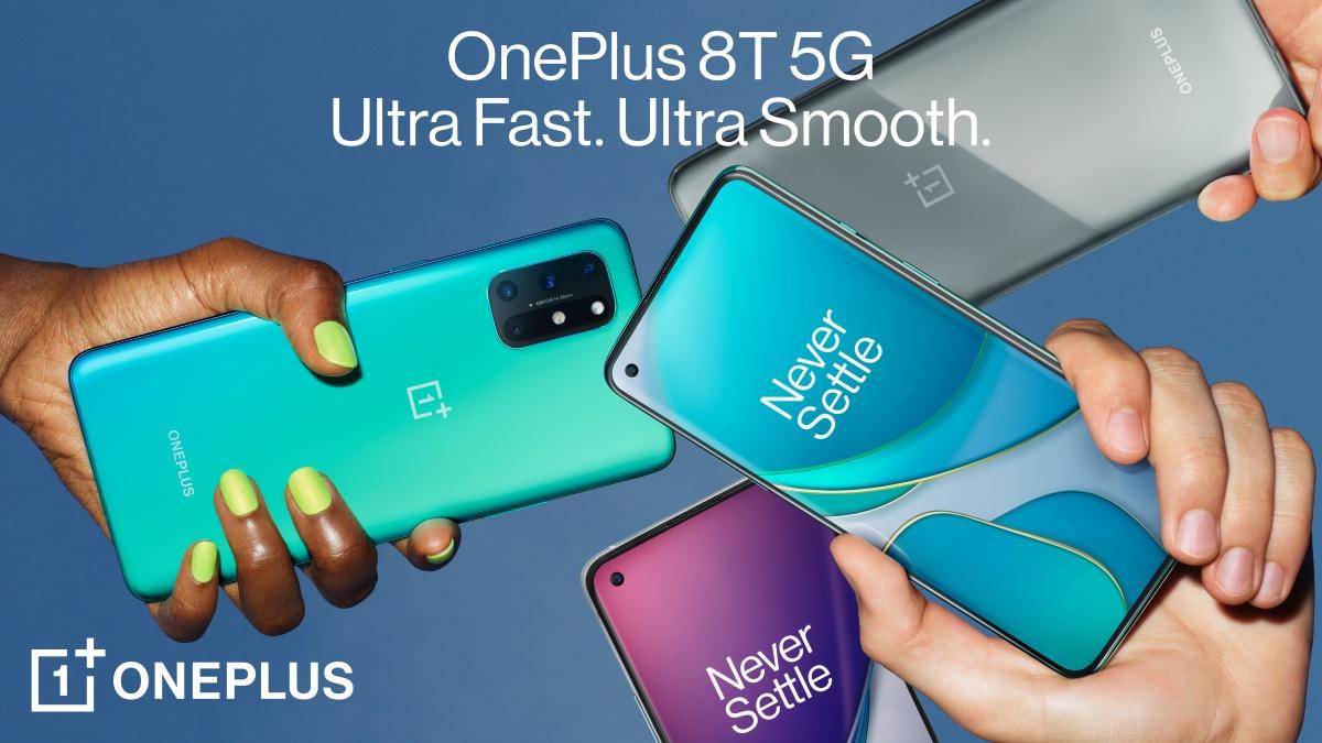 OnePlus 8T Thumbnail