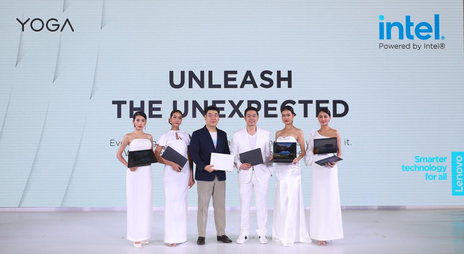 Lenovo New Yoga Launch (2)