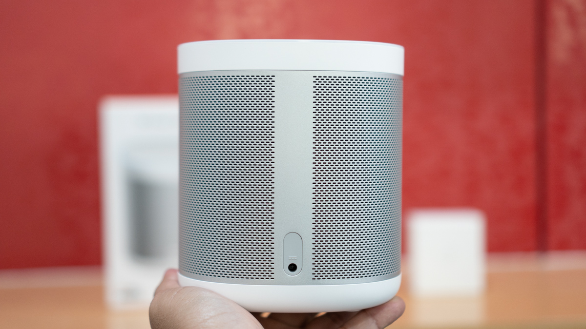 Mi Smart Speaker-10