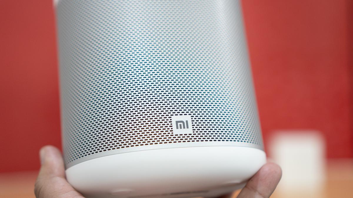 Mi Smart Speaker-11
