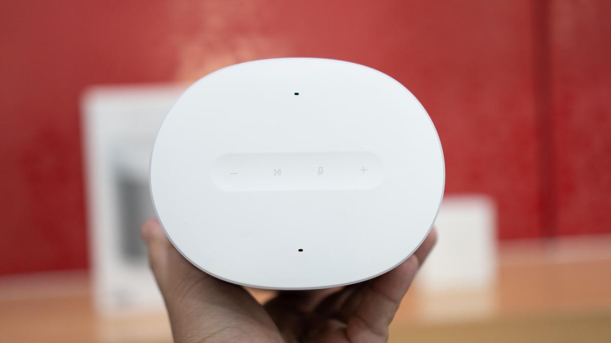 Mi Smart Speaker-13