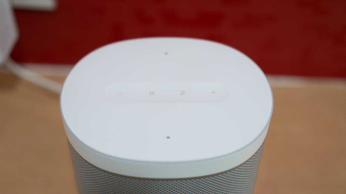 Mi Smart Speaker-16