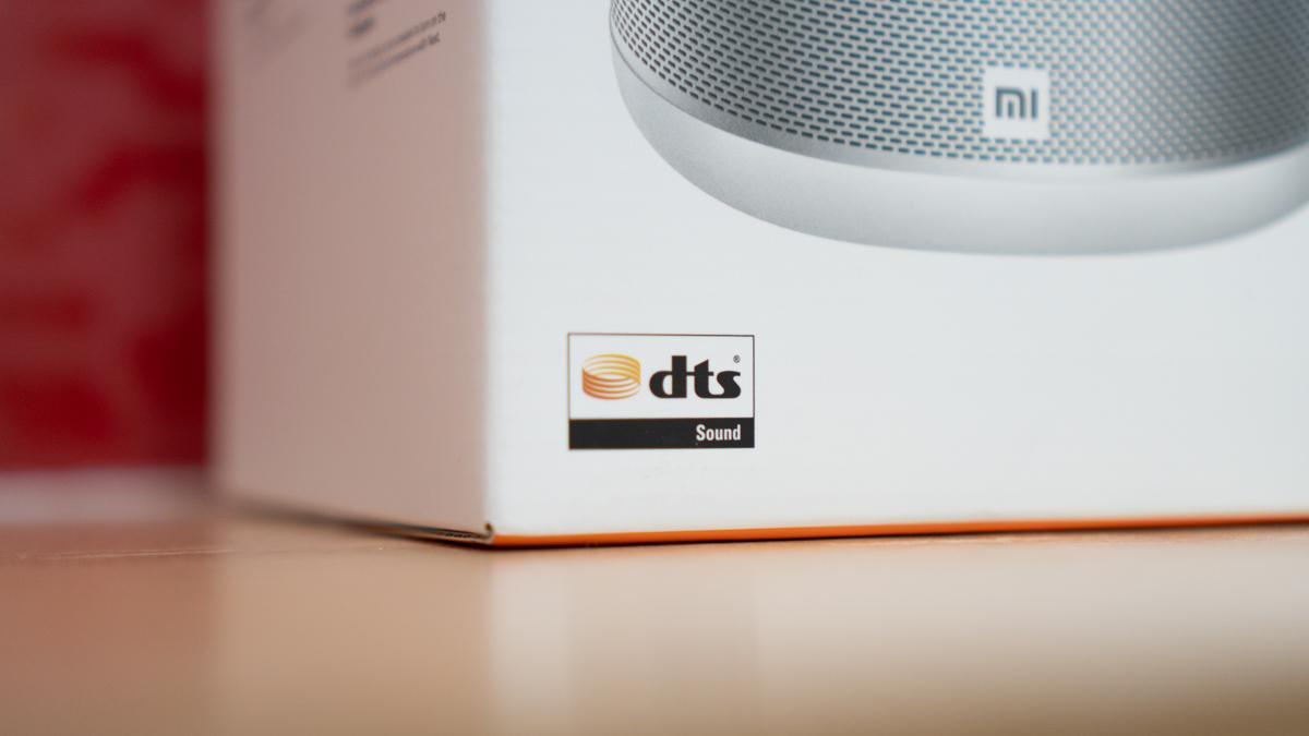 Mi Smart Speaker-6