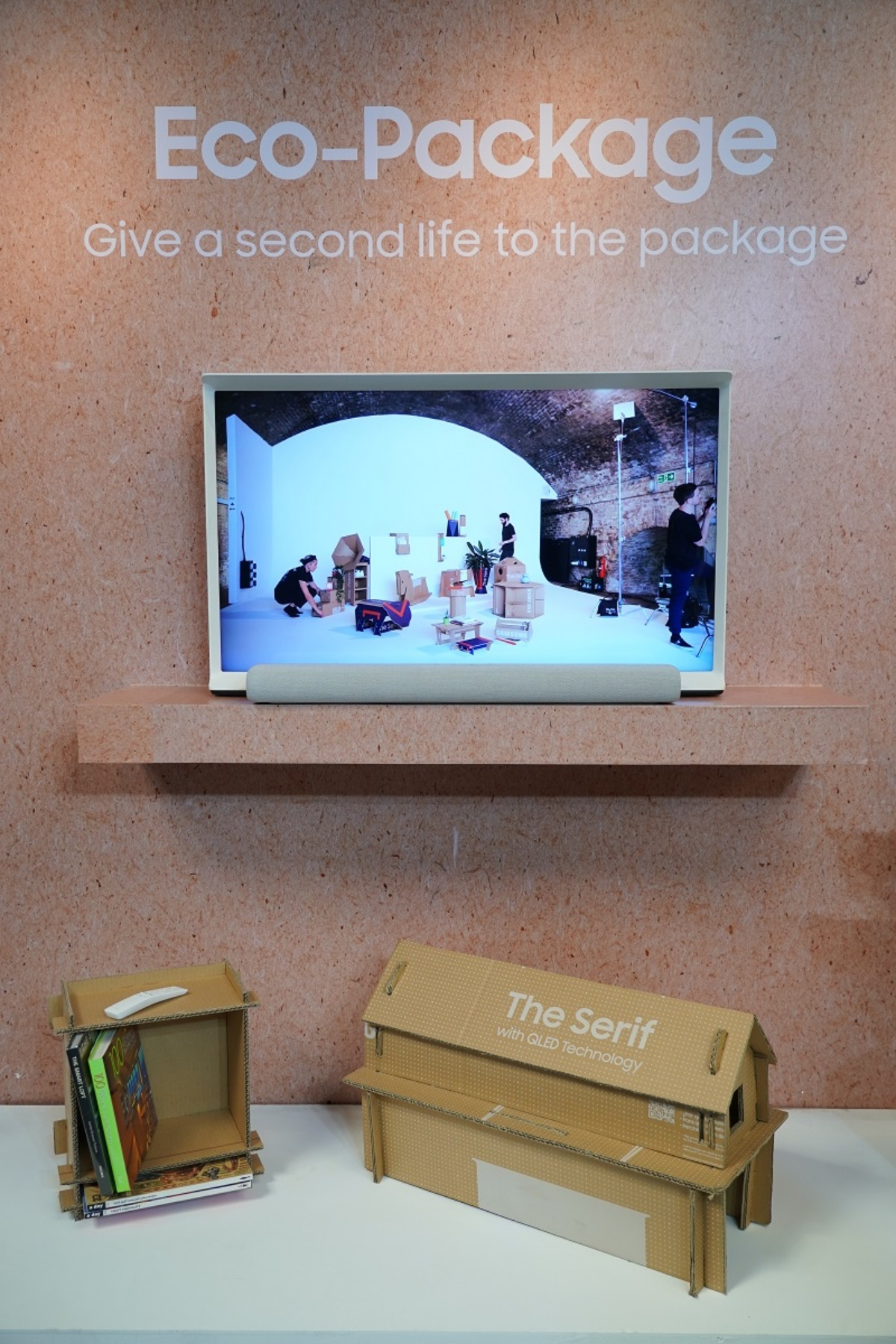 batch_Samsung_Bloggers Day_Eco Packaging