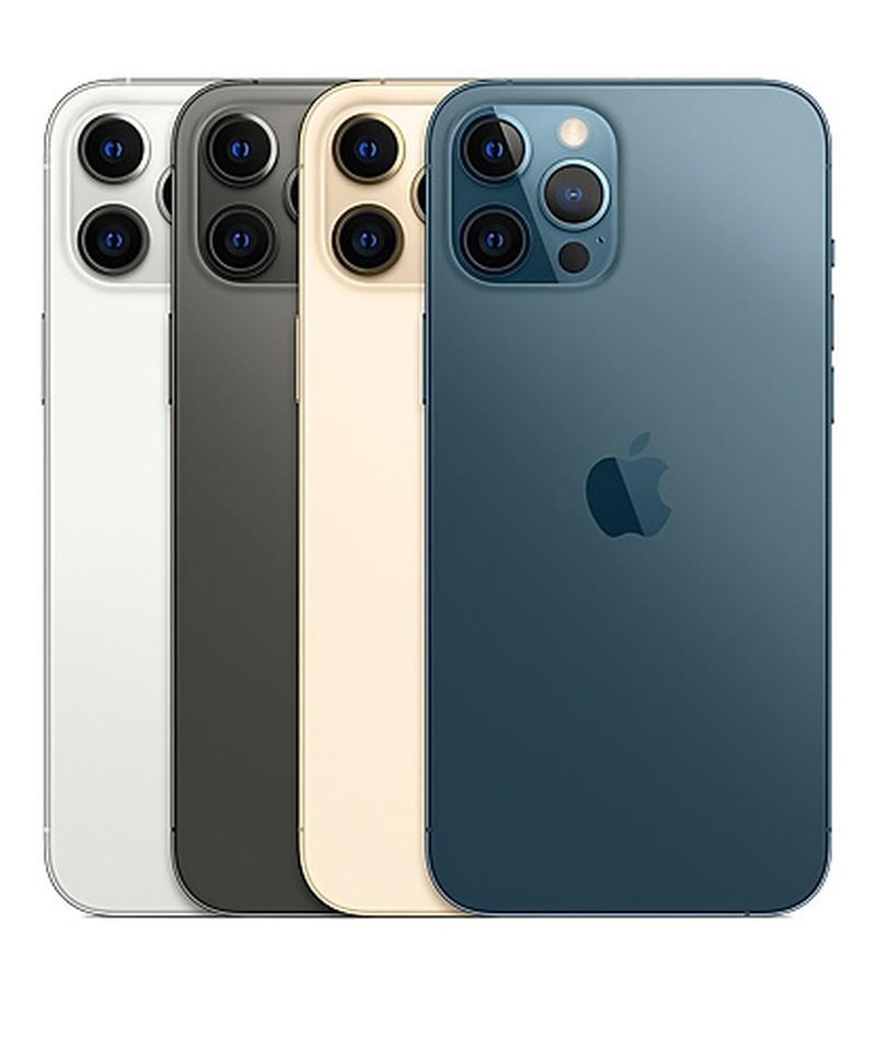 iPhone 12 Pro Max (1)