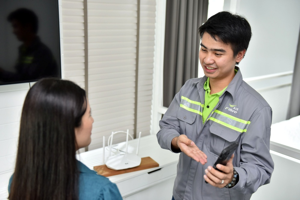 201215 Pic 04 AIS Fibre AIS Fibre ขึ้นแท่นผู้นำเน็ตบ้านไทยอันดับ 1 ใน APAC