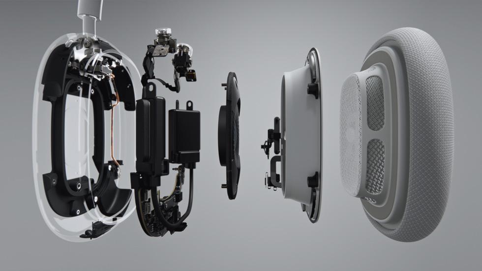 AirPods Max (9) internal