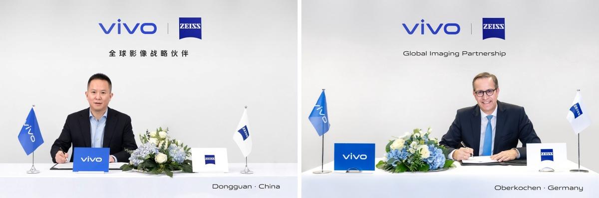 Executive_Vivo_ZEISS_Partnership Announcement Day