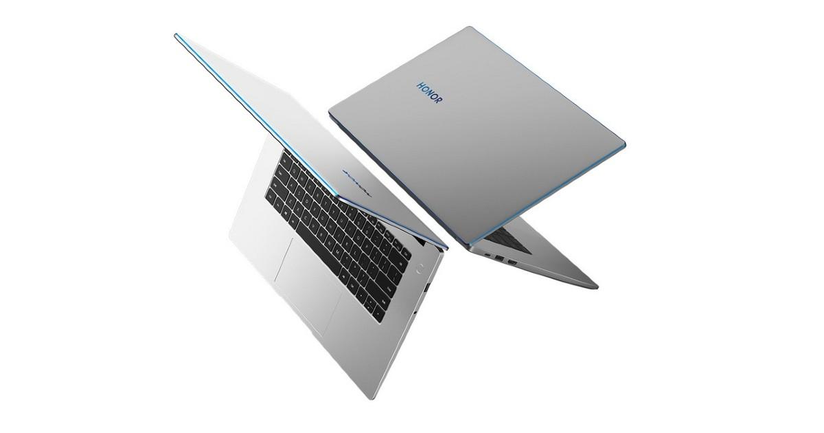 Honor MagicBook Header