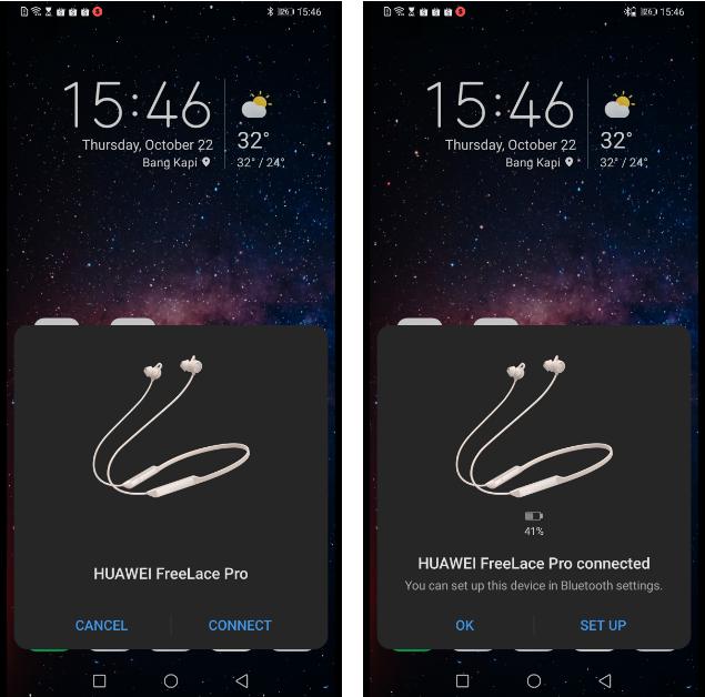 Huawei Freelace 1