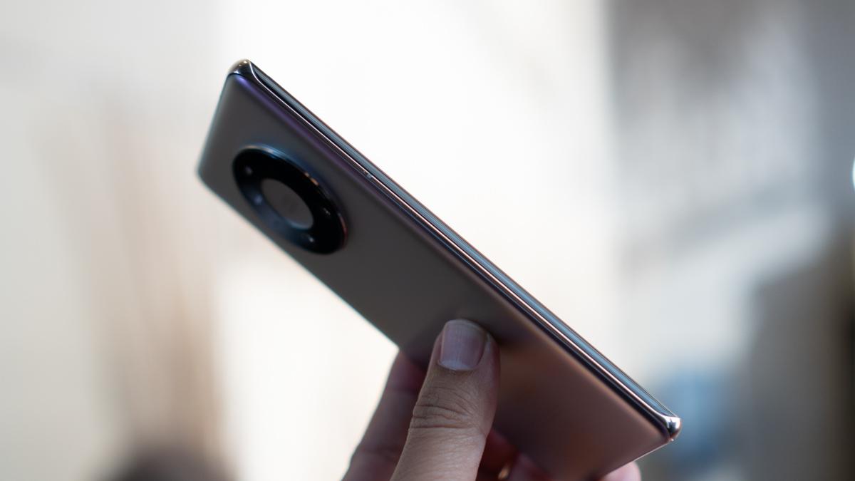 Huawei Mate40 Pro-11