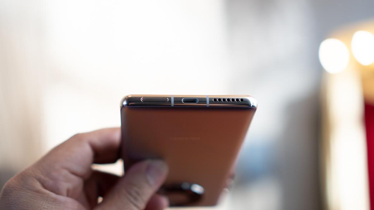 Huawei Mate40 Pro-13