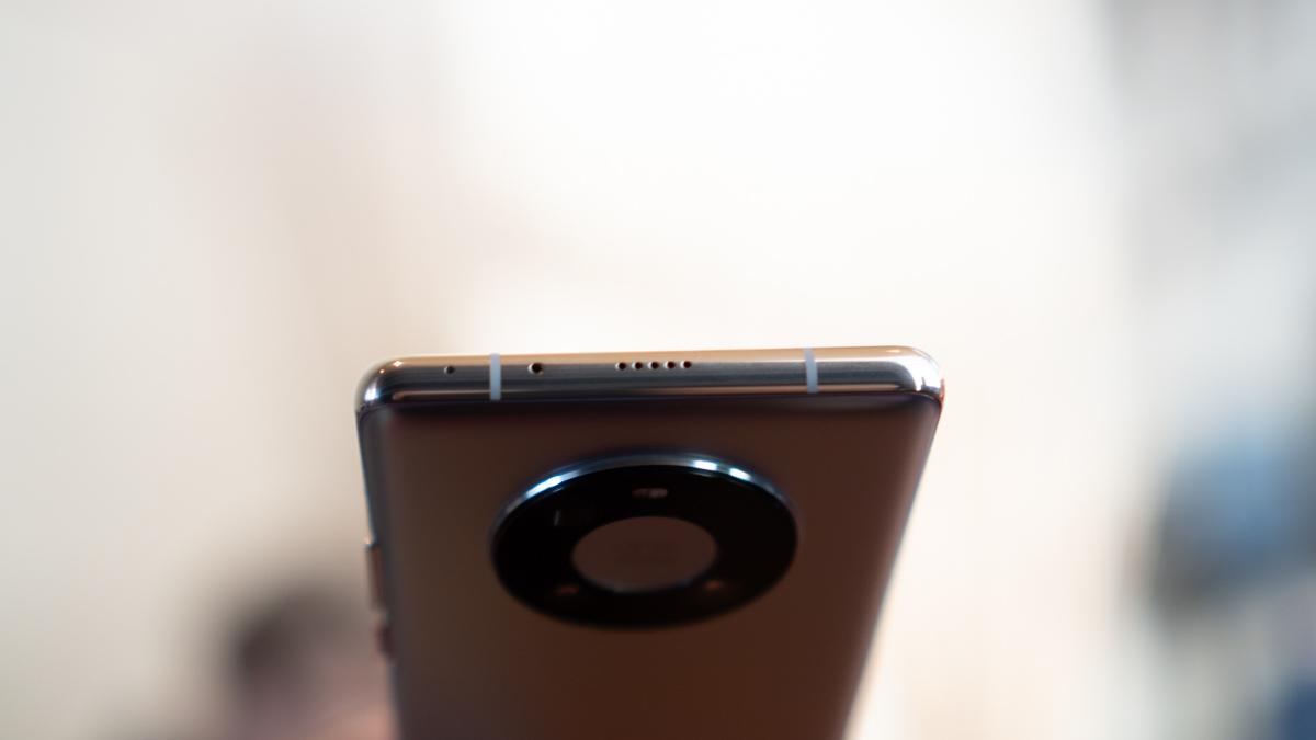 Huawei Mate40 Pro-14
