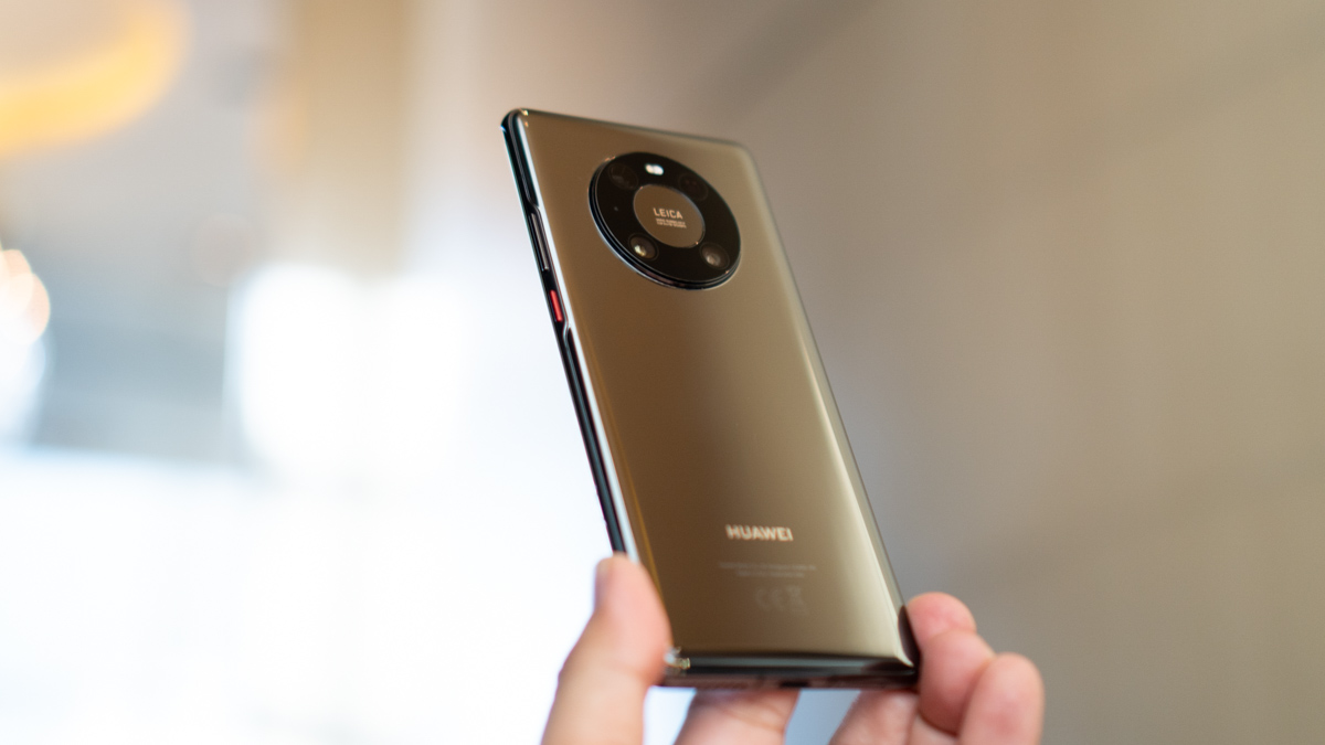 Huawei Mate40 Pro-19