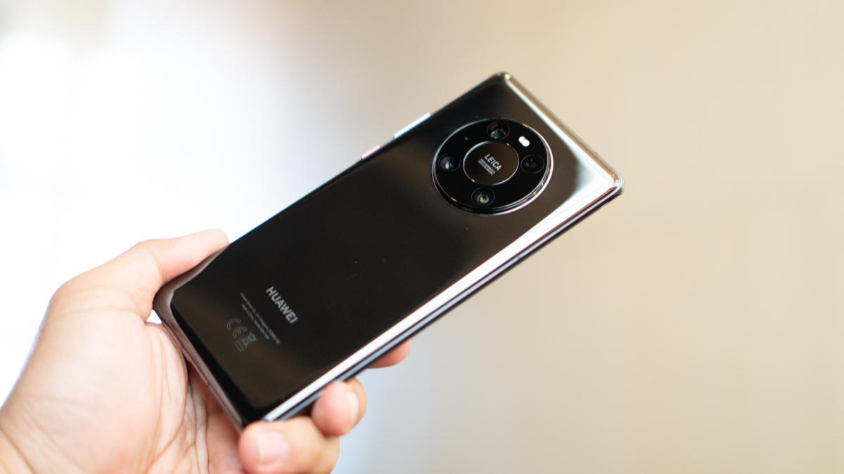 Huawei Mate40 Pro-24