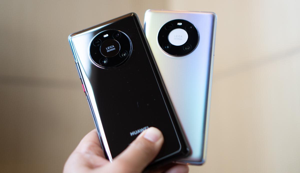 Huawei Mate40 Pro-35