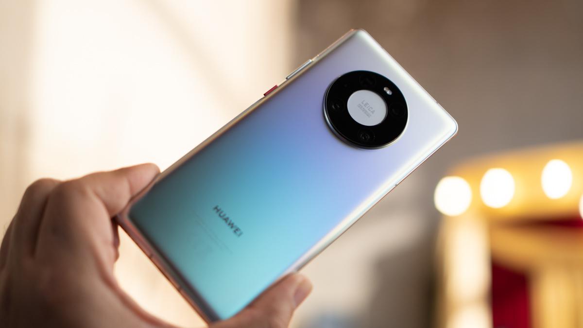 Huawei Mate40 Pro-8