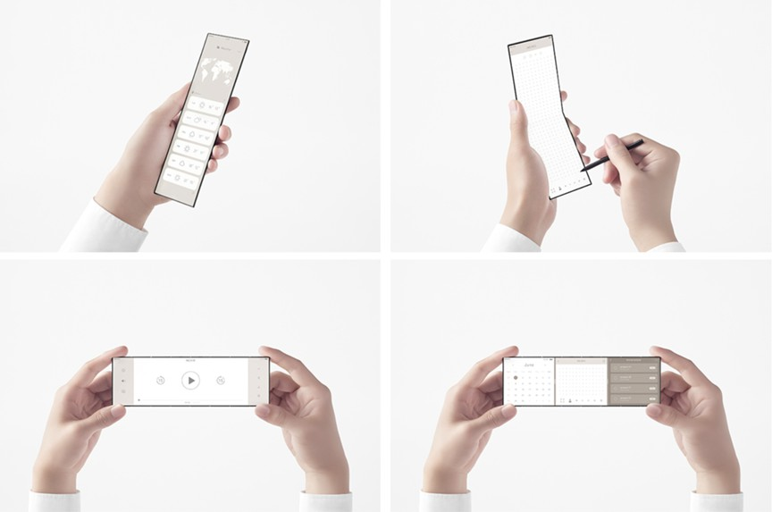 OPPO Showcases New Concept Designs with Nendo and Hosts Retrospective Exhibition at CIIDE (4)