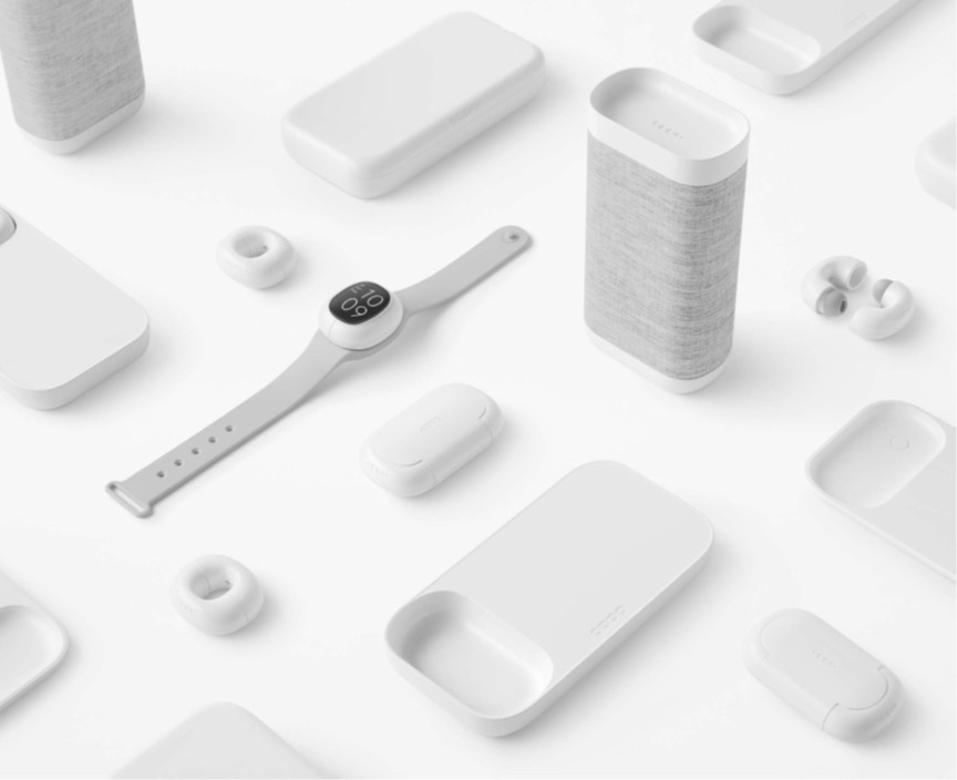 OPPO Showcases New Concept Designs with Nendo and Hosts Retrospective Exhibition at CIIDE (5)