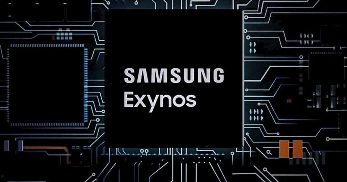 Samsung Exynos Header