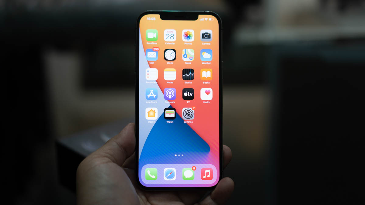 iPhone 12 Pro Max-14