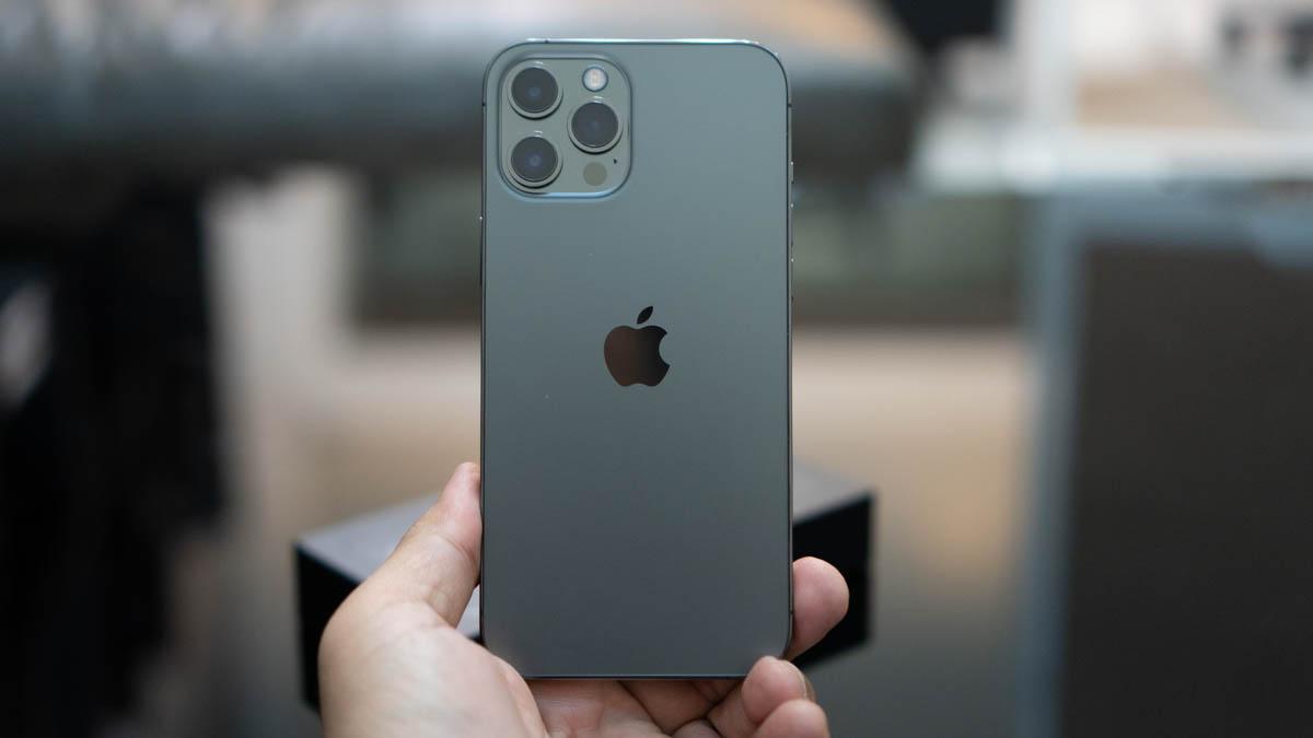 iPhone 12 Pro Max-20