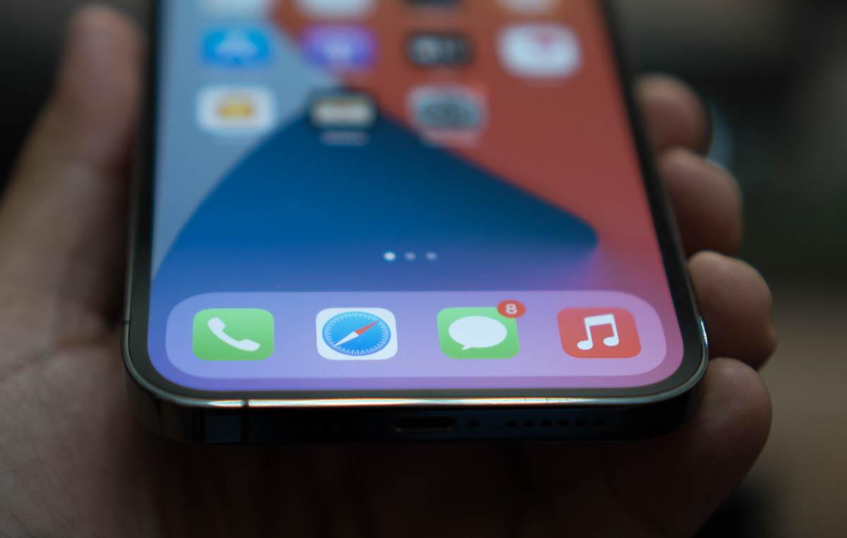 iPhone 12 Pro Max-24