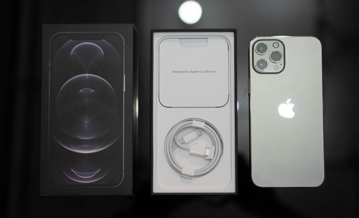 iPhone 12 Pro Max-8