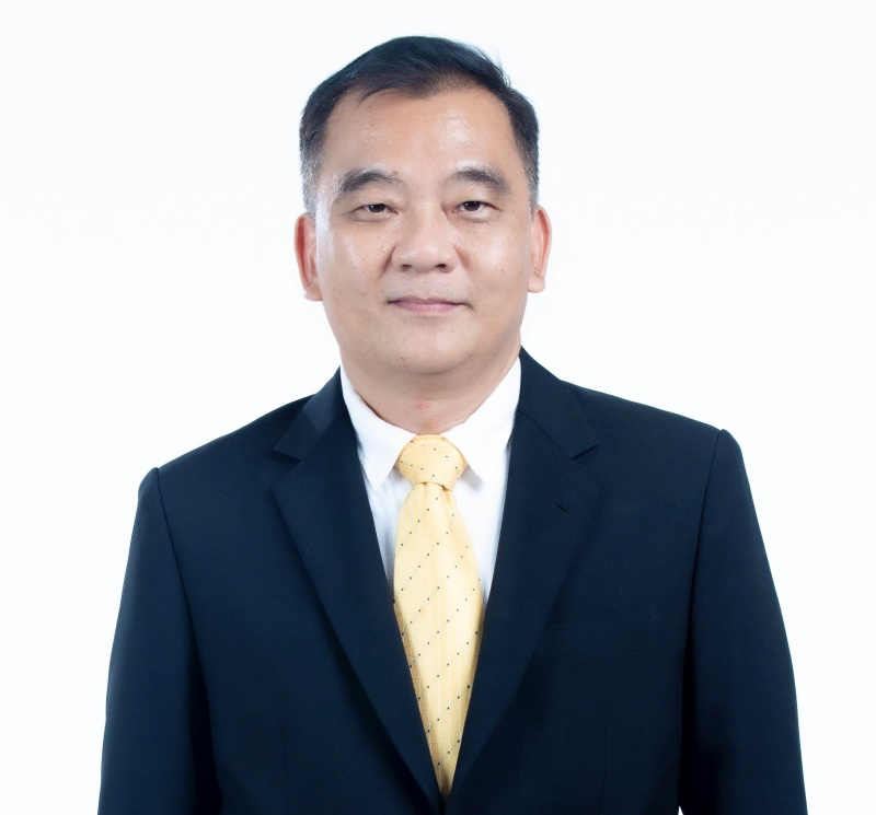 210218 Pic 13 คุณสมชาย งามกิจเจริญลาภ รองประธานกรรมการบริหาร เอสเอ็นซี ฟอร์เมอร์