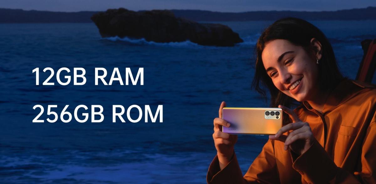 4_OPPO Reno5 Pro 5G presents The Journey of Love
