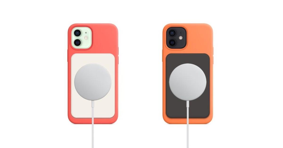 Apple MagSafe Battery Header