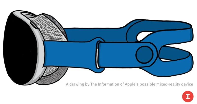 Apple Mixed Reality draw