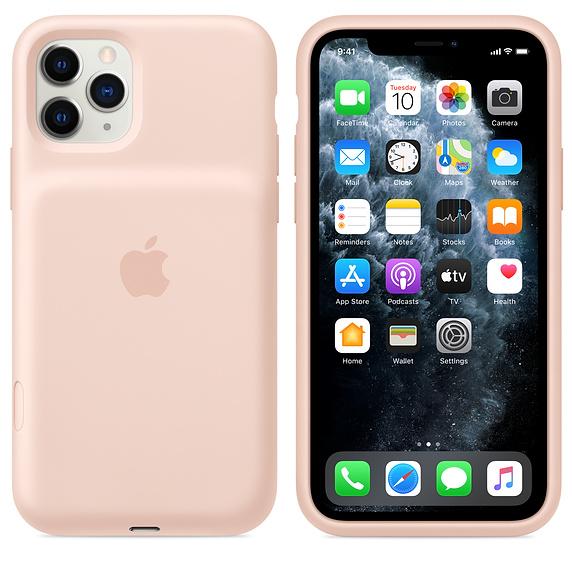Apple iPhone 11 battery case