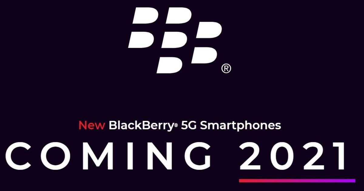 BlackBerry 2021 Header