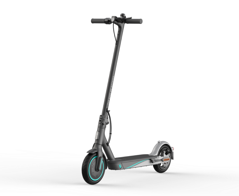 Mi Electric Scooter Pro 2 Mercedes-AMG Petronas F1 Team Edition