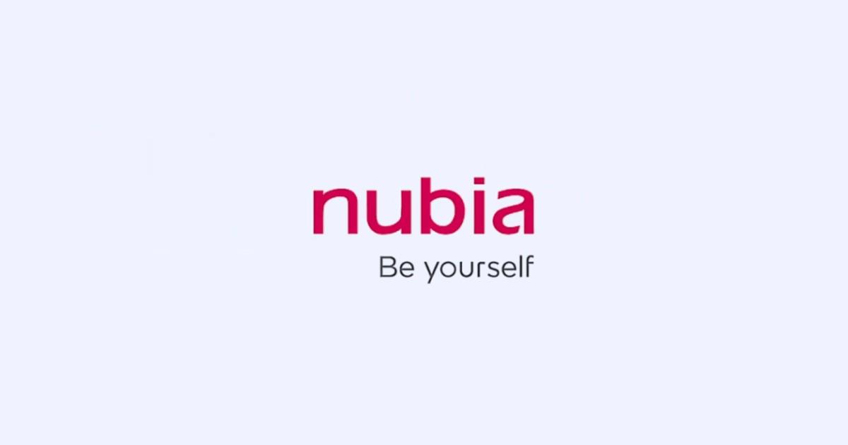 Nubia Header